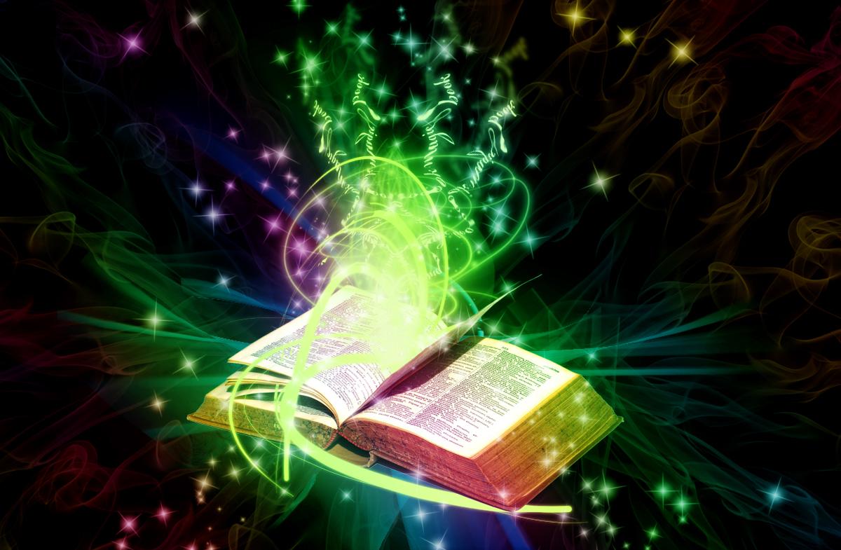 Bring Out the Magic in Your Mind - Al Koran - Google Books