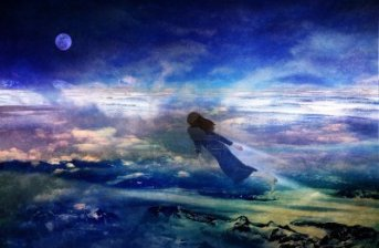 Do you dream about flying? You are creative and spiritually aware.