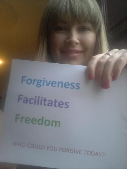 Forgiveness Freedom