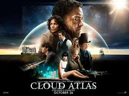 cloud atlas, connected, spiritual, beautiful, soul, reincarnation