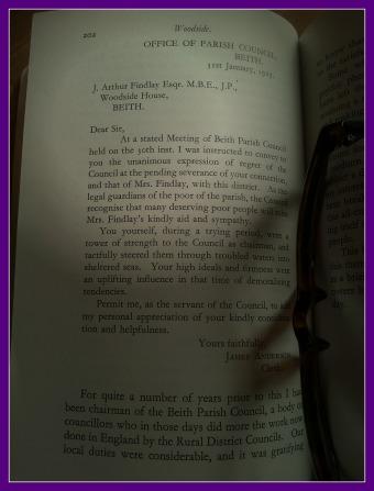 page, book, arthur findlay, glasses, focus